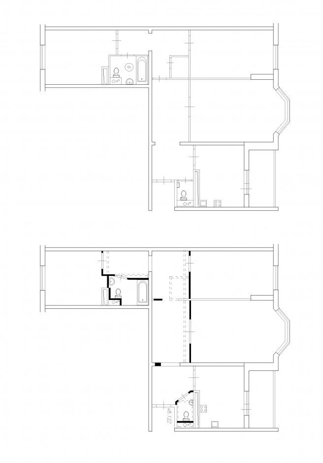 Перепланировка квартиры в Перми Как согласовать Какой