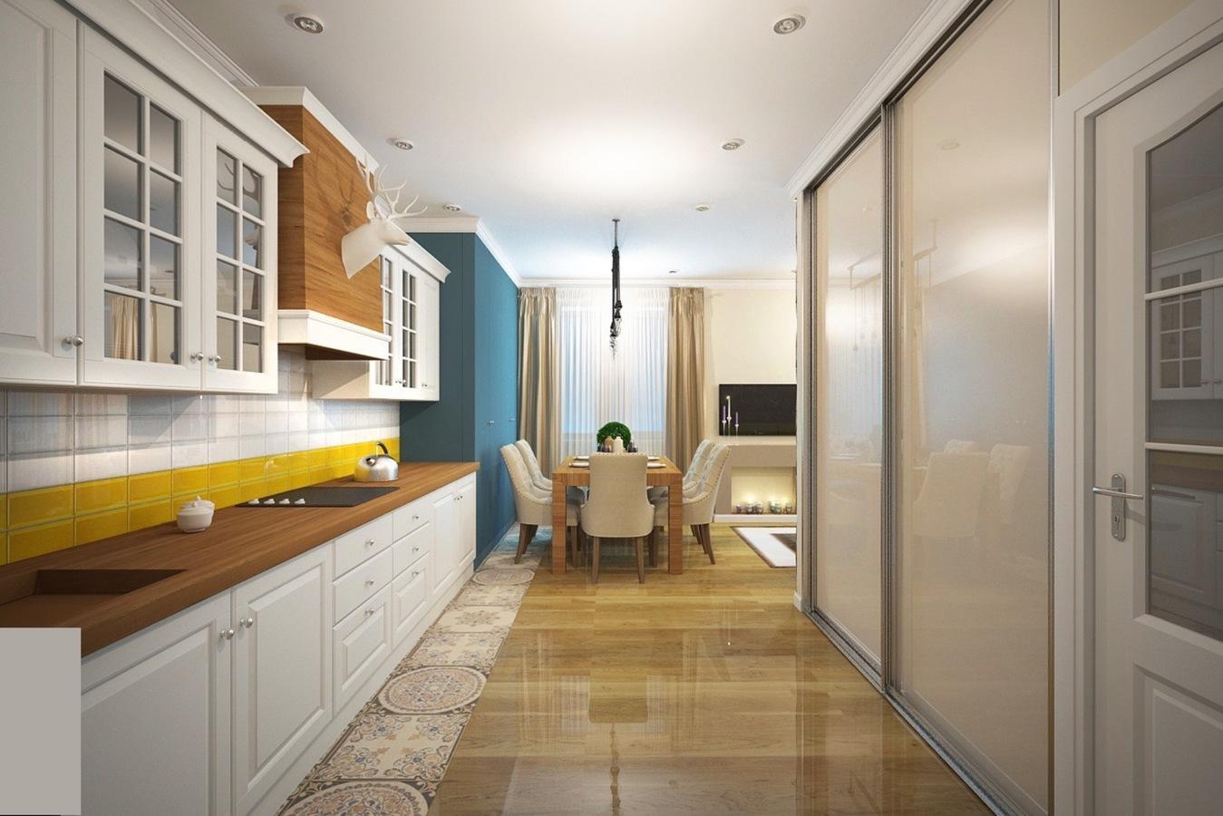 Продажа 3-х комнатных квартир около мБабушкинская
